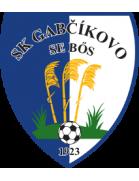 SK 1923 Gabcikovo