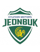 Jeonbuk Hyundai Reserves