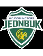 Jeonbuk Hyundai Altyapı
