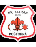SK Tatran Postorna