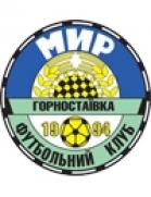 Myr Gornostaivka