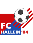 FC Hallein 04 Youth