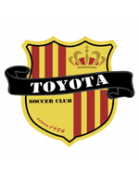 Toyota SC