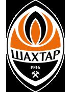 Shakhtar Donetsk UEFA U19