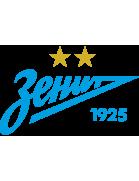 Зенит Санкт-Петербург UEFA U19