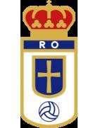 Real Oviedo Fútbol base