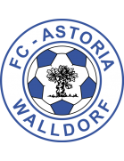 FC-Astoria Walldorf Jugend