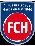 1.FC Heidenheim 1846 Jeugd