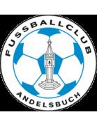 FC Andelsbuch Jugend