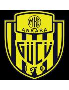 MKE Ankaragücü Youth