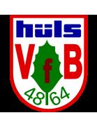 VfB Hüls Altyapı