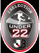 J. League U-22 Selection (-2015)