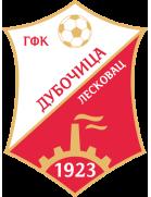 FK Dubocica Leskovac