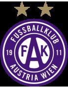 AKA Austria Wien U15
