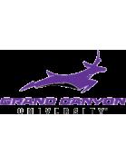 Grand Canyon Antelopes (Grand Canyon University)