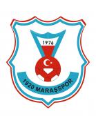 1920 Maras Spor U21