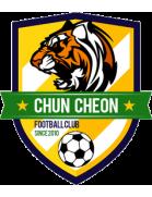 Chuncheon Citizen