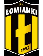 KS Lomianki