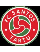 FC Santos Tartu II