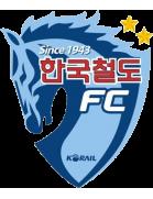 Daejeon KoRail