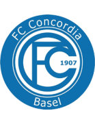 FC Concordia Basel Jugend