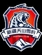 Xinjiang Tianshan Leopard Reserves
