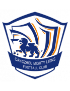 Cangzhou Mighty Lions Reserves