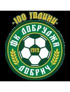 PFK Dobrudzha Dobrich