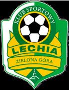 Lechia Zielona Gora U19