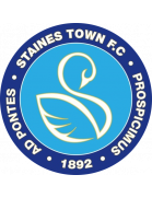 Staines Town FC U19
