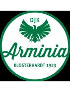 DJK/Arminia Klosterhardt II
