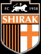 FC Shirak Gyumri U18