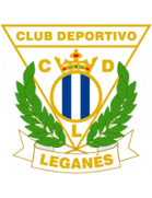 CD Leganés Fútbol base