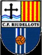 Riudellots CF