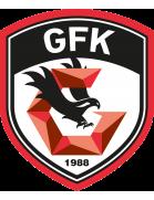 Gaziantep FK Altyapı