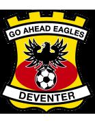 Go Ahead Eagles Deventer Jugend