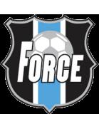 De Anza Force Soccer Club