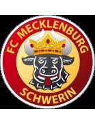 FC Mecklenburg Schwerin U19