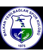 Balkan Yesilbaglarspor