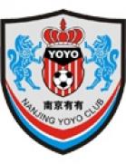 Nanjing Yoyo