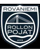 Rollon Pojat