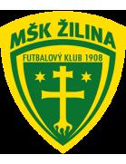 MSK Zilina Jeugd