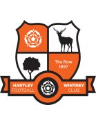 FC Hartley Wintney