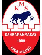 Kahramanmarasspor Jugend