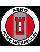 FC St. Michael/L. Giovanili