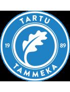Jalgpallikool Tammeka U17