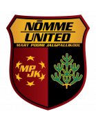 FC Nomme United Youth