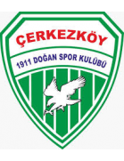 Cerkezköy 1911 Dogan Spor