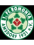 1.FC Romonta Amsdorf U19