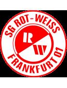 SG Rot-Weiß Frankfurt U17